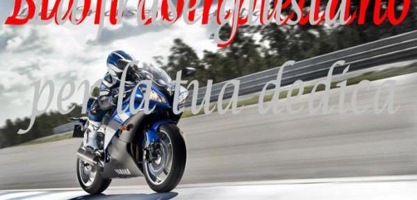 Buon Compleanno Moto La Frase Giusta