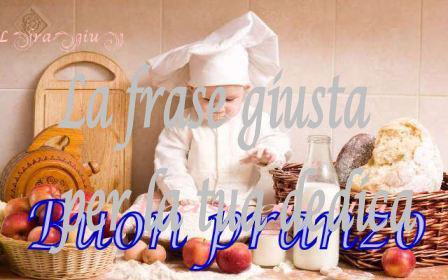 Foto e frasi di buongiorno e buon pomeriggio la frase giusta part 33 - Immagini buon pranzo ...