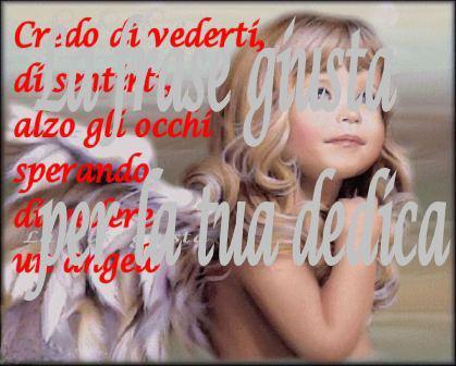 Festa Degli Angeli Custodi La Frase Giusta