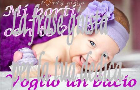 Molto Cartoline Foto E Frasi D'amore E D'amicizia | La frase giusta  US34