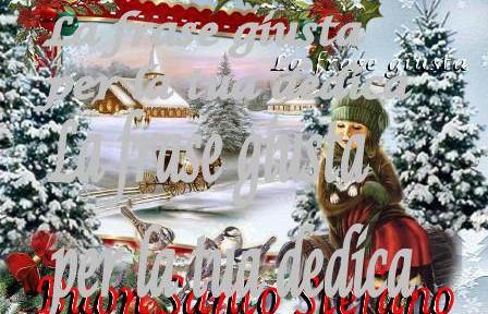 Foto cartoline e frasi di ringraziamento da condividere su for Frasi su dicembre